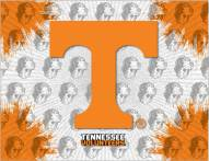 Tennessee Volunteers Logo Canvas Print