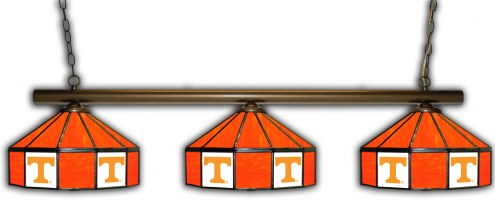 Tennessee Volunteers 3 Shade Pool Table Light
