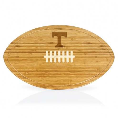 Tennessee Volunteers Kickoff Cutting Board