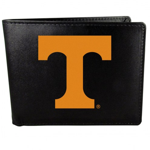 Tennessee Volunteers Large Logo Bi-fold Wallet