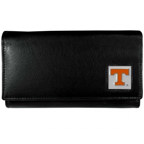 Tennessee Volunteers Leather Women's Wallet