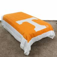 Tennessee Volunteers Light Comforter