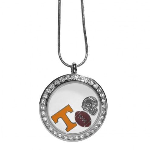 Tennessee Volunteers Locket Necklace