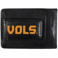 Tennessee Volunteers Logo Leather Cash and Cardholder