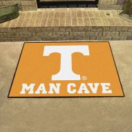 Tennessee Volunteers Man Cave All-Star Rug