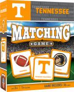 Tennessee Volunteers Matching Game