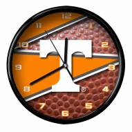 Tennessee Volunteers Football Clock