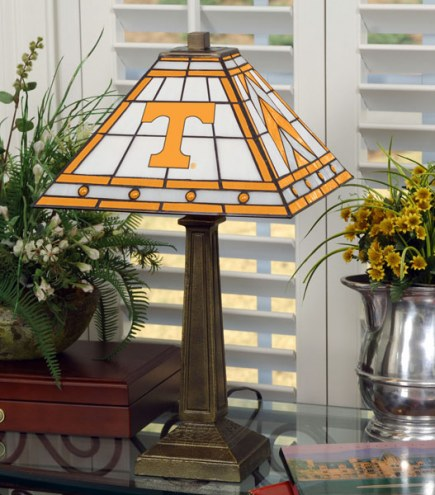 Tennessee Volunteers Mission Table Lamp