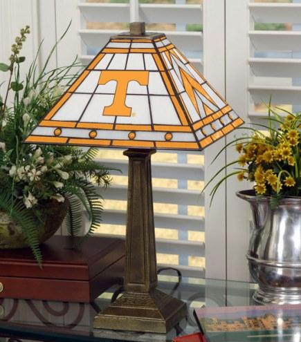 Tennessee Volunteers Mission Table Lamp