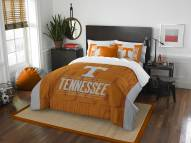 Tennessee Volunteers Modern Take Full/Queen Comforter Set