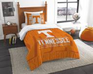 Tennessee Volunteers Modern Take Twin Comforter Set