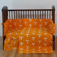 Tennessee Volunteers Baby Crib Set
