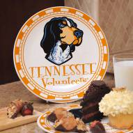 Tennessee Volunteers NCAA Ceramic Plate