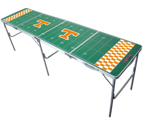 Tennessee Volunteers College Tailgate Table