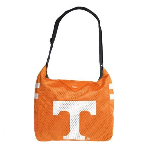 Tennessee Volunteers Team Jersey Tote