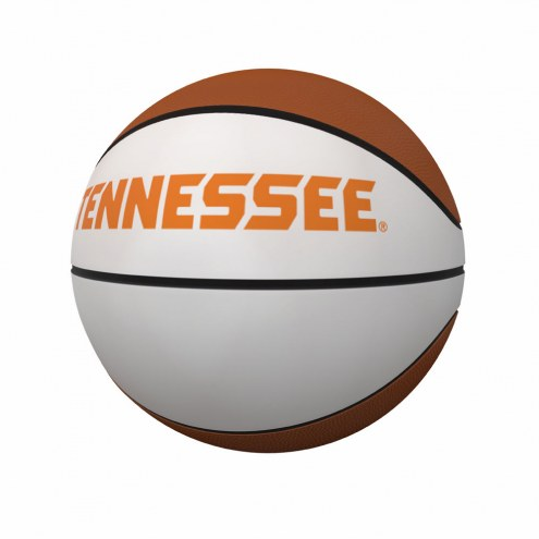 Tennessee Volunteers Full Size Autograph Basketball