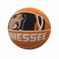 Tennessee Volunteers Official Size Rubber Basketball