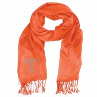 Tennessee Volunteers Orange Pashi Fan Scarf