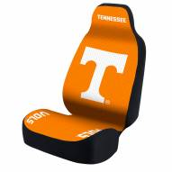 Tennessee Volunteers Orange Universal Bucket Car Seat Cover