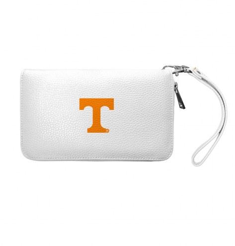 Tennessee Volunteers Pebble Organizer Wallet