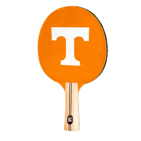 Tennessee Volunteers Ping Pong Paddle