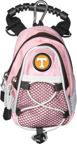 Tennessee Volunteers Pink Mini Day Pack