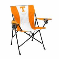 Tennessee Volunteers Pregame Chair