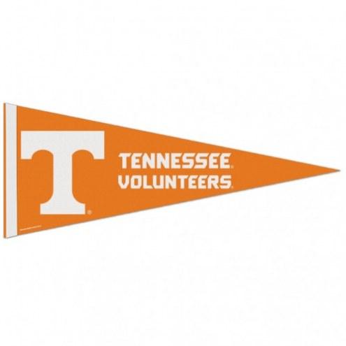 Tennessee Volunteers Premium Pennant
