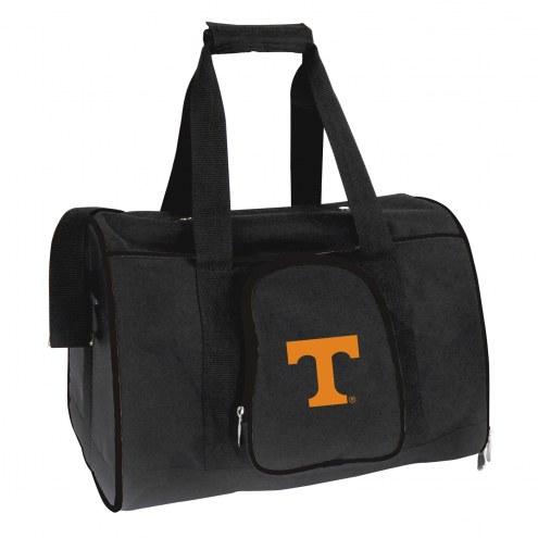 Tennessee Volunteers Premium Pet Carrier Bag