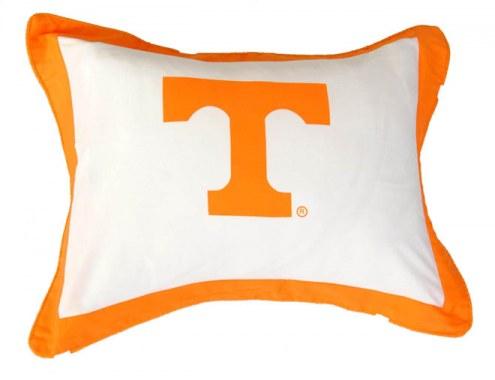 Tennessee Volunteers Printed Pillow Sham