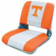 Tennessee Volunteers Pro-Style Boat Seat