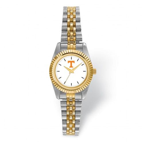 Tennessee Volunteers Pro Two-Tone Ladies Watch
