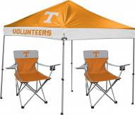 Tennessee Volunteers Rawlings Canopy Tent & Chair Set