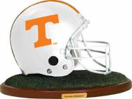 Tennessee Volunteers Collectible Football Helmet Figurine