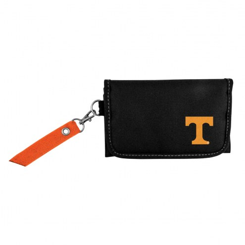 Tennessee Volunteers Ribbon Organizer Wallet