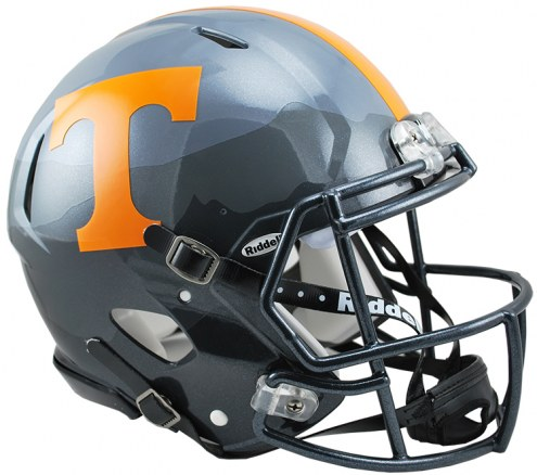 Tennessee Volunteers Riddell Speed Full Size Authentic Smoky Mountain Football Helmet
