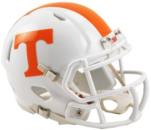 Tennessee Volunteers Riddell Speed Mini Collectible Football Helmet