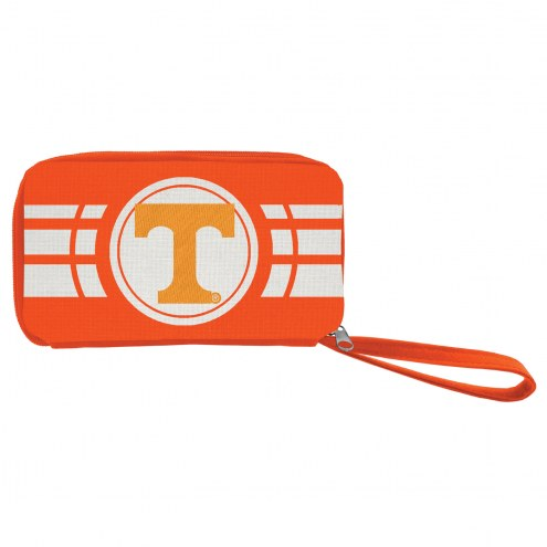 Tennessee Volunteers Ripple Zip Wallet