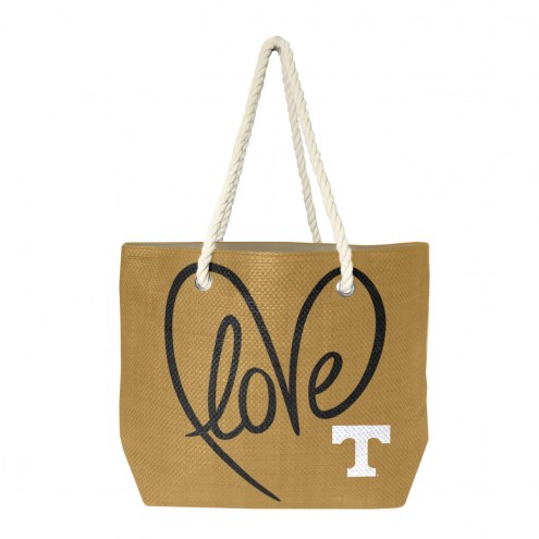 Tennessee Volunteers Rope Tote