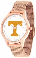 Tennessee Volunteers Rose Mesh Statement Watch