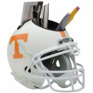 Tennessee Volunteers Schutt Football Helmet Desk Caddy