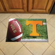 Tennessee Volunteers Scraper Door Mat