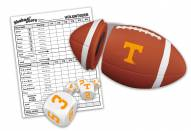Tennessee Volunteers Shake N' Score Travel Dice Game