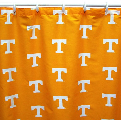 Tennessee Volunteers Shower Curtain