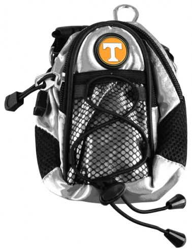Tennessee Volunteers Silver Mini Day Pack