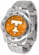 Tennessee Volunteers Sport Steel AnoChrome Men's Watch