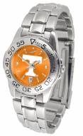 Tennessee Volunteers Sport Steel AnoChrome Women's Watch