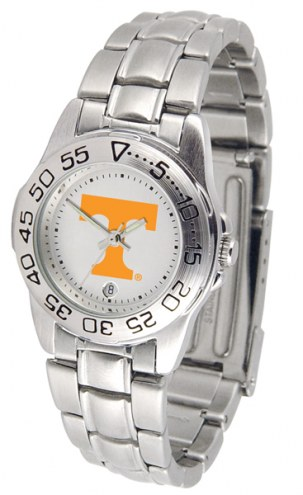 Tennessee Volunteers Sport Steel Women's Watch