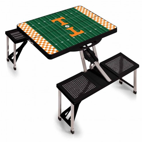 Tennessee Volunteers Sports Folding Picnic Table