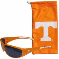 Tennessee Volunteers Sunglasses and Bag Set